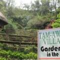 tam-awa village, philippines, baguio
