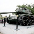 patton tank, india, hyderabad