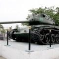 patton tank, india, hyderabad