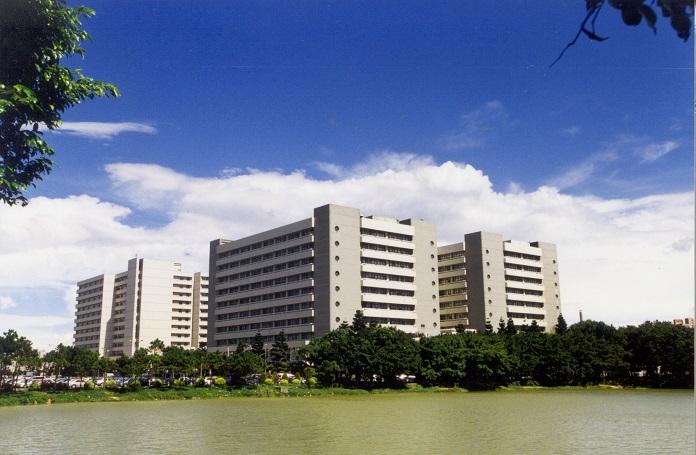 hospital, tw, taoyuan linkou hospital