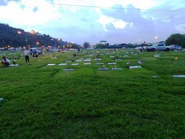 memorial park, ph, davao