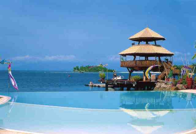 pearl farm resort, davao, ph