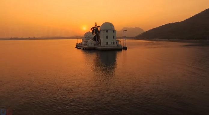 udaipur solar observatory, india