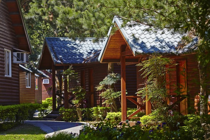 the new eraart resort and spa