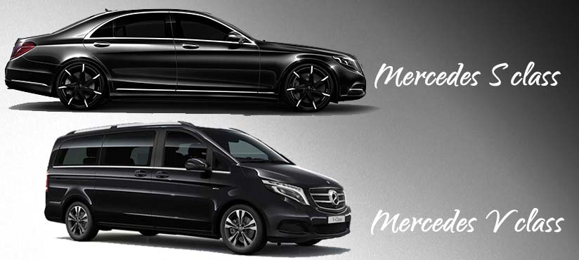 Concierge Croatia transfer service