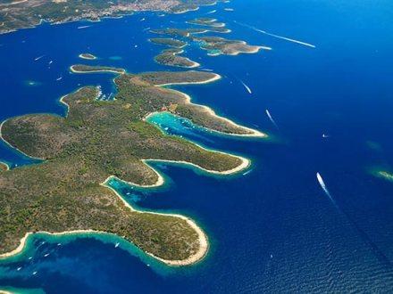 Concierge Croatia photo Pakleni islands