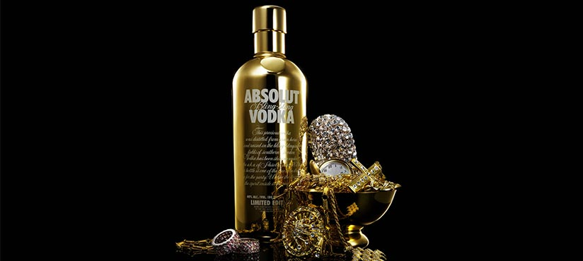 Concierge Croatia luxury drinks vodka