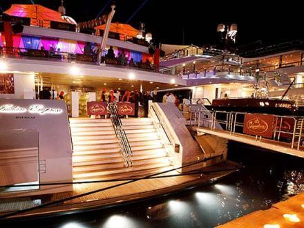 event management concierge croatia luxury offers