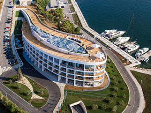 Hotel Concierge Croatia
