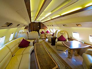 Private Jet CharterLuxury Croatia Concierge