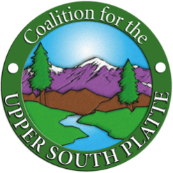 Image result for logo for coalition for upper south platte