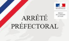 Covid-19 : Arrêté préfectoral du 12/10/2020