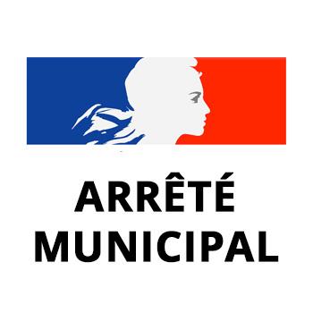 Arrêté municipal : Port du masque obligatoire