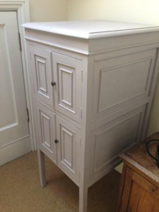 Bedroom Cabinet - After