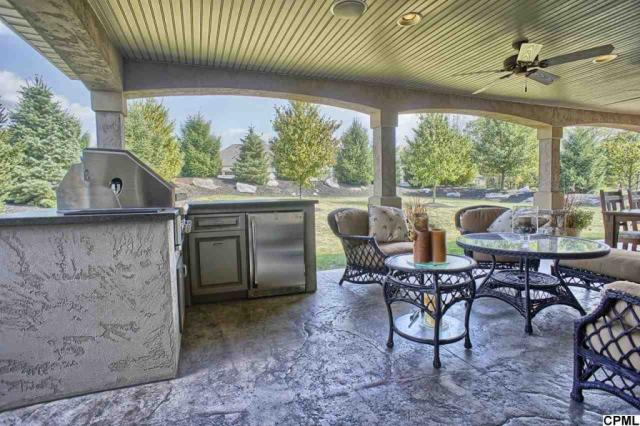 Outdoor Living Patio Remodel - Custer Design on Patio Renovation Ideas id=71165
