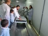 Visita a la quesería Caprilac (15)