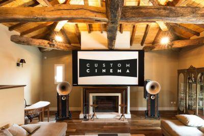home cinéma designD1
