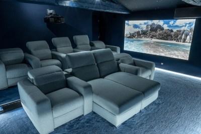salle cinéma privée D2