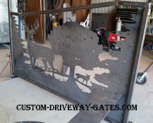 kentucky-driveway-gate-deer-by-jdr-metal-art
