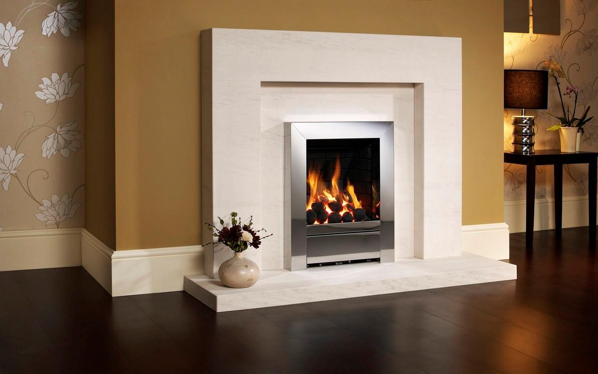 Fireplace Door On Custom Fireplace Quality Electric Gas