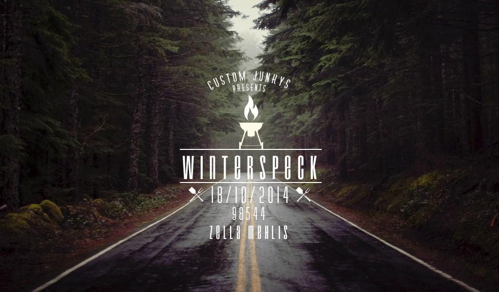 Winterspeck 2014