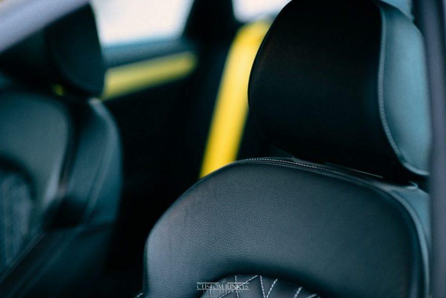 Audi A4 Rad 48