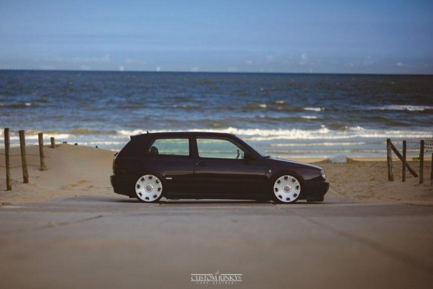 VW Golf 3 GTI