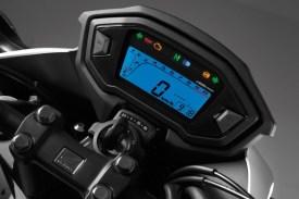 Honda CB500F 12