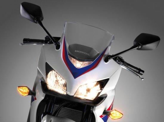 Honda CBR500R 02