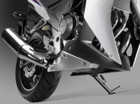 Honda CBR500R 08