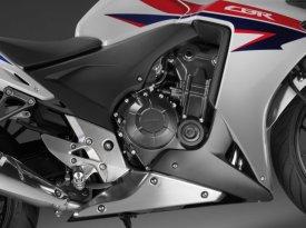 Honda CBR500R 12