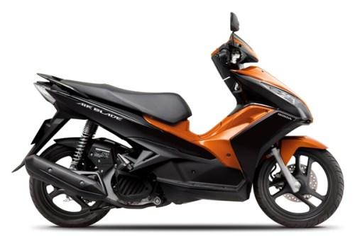 Honda AirBlade125 04