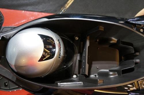 Honda AirBlade125 10
