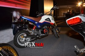 Honda MSX125 Custombike 08