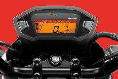 Honda MSX125 23