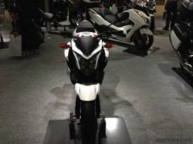 Honda CB400F 400X 02