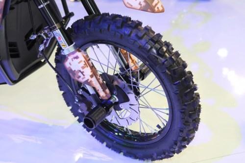 Yamaha TTX 09