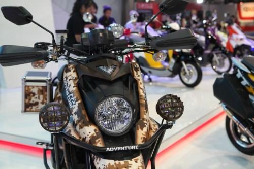Yamaha TTX 10