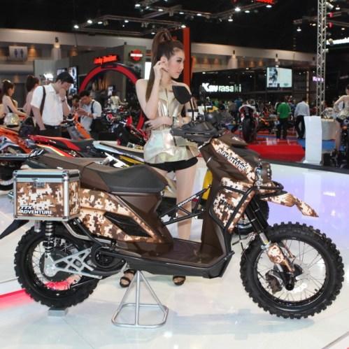 Yamaha TTX 11