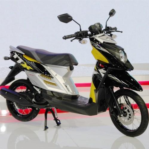 Yamaha TTX 12
