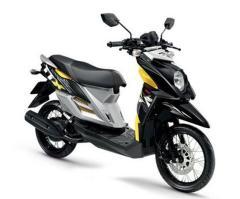 Yamaha TTX 15