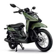 Yamaha TTX 16