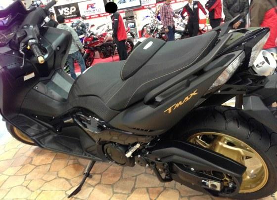 Yamaha TMAX BOLT 05