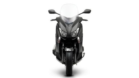 Yamaha XMAX400 14