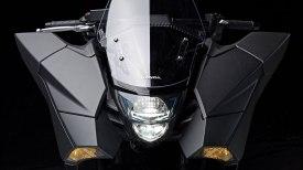 Honda NM4 05