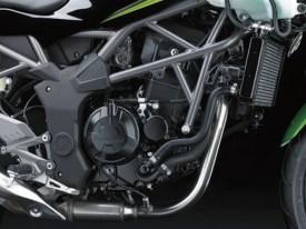 Kawasaki Z250SL 16