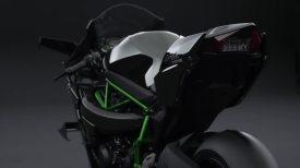 Kawasaki NinjaH2 20