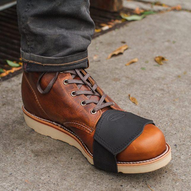 Bikeshifter bootprotector 02