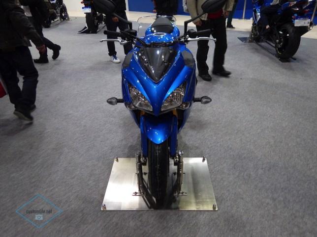 MotorcycleShow 2015 Osaka 09
