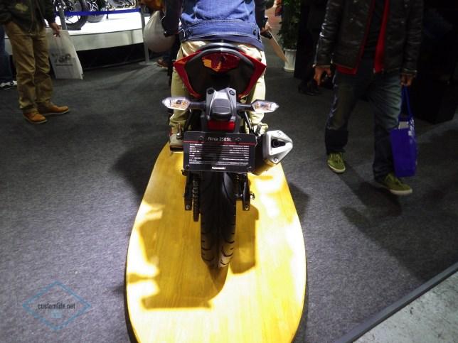 MotorcycleShow 2015 Osaka 21
